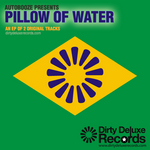 AUTOBOOZE - Pillow Of Water (Front Cover)