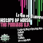History Of House: The Remixes