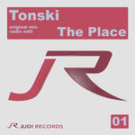 TONSKI - The Place (Front Cover)