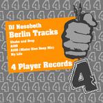 Berlin Tracks EP