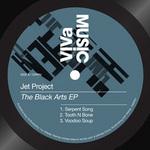 The Black Arts EP