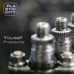 YOUSEF - Pressure (Front Cover)