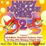 Happy Hardcore Vibes: Vol 2