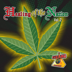 Healing Of The Nation: Volume 2 (unmixed tracks)