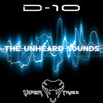 D10 - The Unheard Sounds (Front Cover)