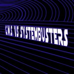 GMS vs INFECTED MUSHROOM/SYSTEMBUSTERS - GMS vs Systembusters (Front Cover)