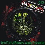 Audio Punishers