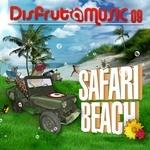 Disfruta Music 09 Safari Beach (unmixed tracks)