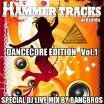 Hammer Tracks Dancecore Edition: Vol 1 (unmixed track)
