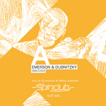 EMMERSON/DUBNITZKY - Smoosa (Front Cover)