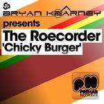 Chicky Burger