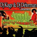 Jump Up Voyey Montey Vol 1
