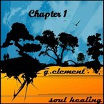G ELEMENT - Soul Heeling Chapter 1 (Front Cover)