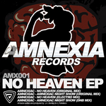 No Heaven EP