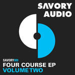 Four Course EP Volume One