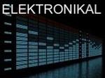 ELEKTRONIKAL RHYTHMS - Dream 1 (Front Cover)