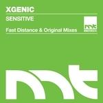 XGENIX - Sensitive (Front Cover)
