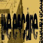 RAMIREZ, Royce - The Escape (Front Cover)