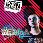 ATTRILL, Scott - Mega (Front Cover)