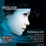 Pashmina Girl (Part Two)
