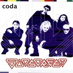 SUNSCREEM - Coda (Front Cover)