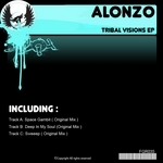 Tribal Visions EP