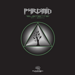 PYRAMID - Elements Part 1: Earth (Front Cover)