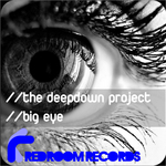 DEEPDOWN PROJECT - Big Eye (Front Cover)