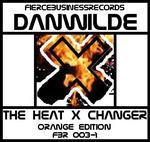 The Heat X Changer (Orange edition)