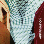 MORRIS, Peter Howard - Affirmation (Front Cover)
