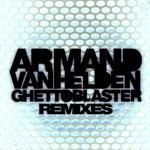 Ghettoblaster (remixes)