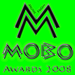 Music From MOBO Awards 2008