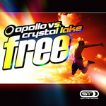 APOLLO vs CRYSTAL LAKE - Free (Front Cover)