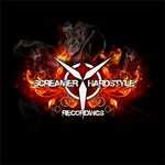 Screamer Hardstyle EP