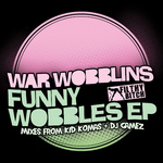 Funny Wobbles EP