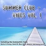 Summer Club Vibes: Vol 1 (unmixed tracks)