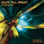 VARIOUS - Dusk Till Dawn (unmixed tracks) (Front Cover)