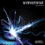 VARIOUS - Hypnotwist (unmixed tracks) (Front Cover)