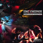 VARIOUS - Sonic Atmosphere (Front Cover)