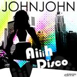 Aiiih Disco