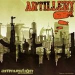 Artillery LP