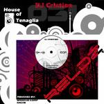 House Of Tenaglia EP