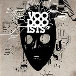 VOODOOISTS - Voodooists EP (Front Cover)