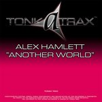 HAMLETT, Alex - Another World (Front Cover)