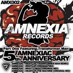 Amnexiac 5th Anniversary Part 1