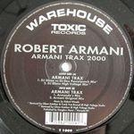 Armani Trax