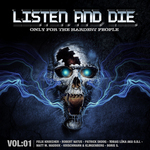 Listen & Die: Only For The Hardest People (unmixed tracks)