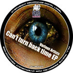 Can't Turn Back Time EP