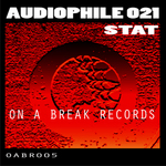 AUDIOPHILE 021 - Stat (Front Cover)