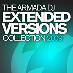 The Armada DJ Extended Versions Collection 2009 (unmixed tracks)